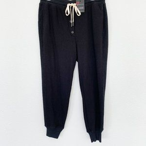 N:Philanthropy cropped joggers new with tags